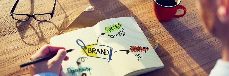 Przywództwo w budowaniu marki