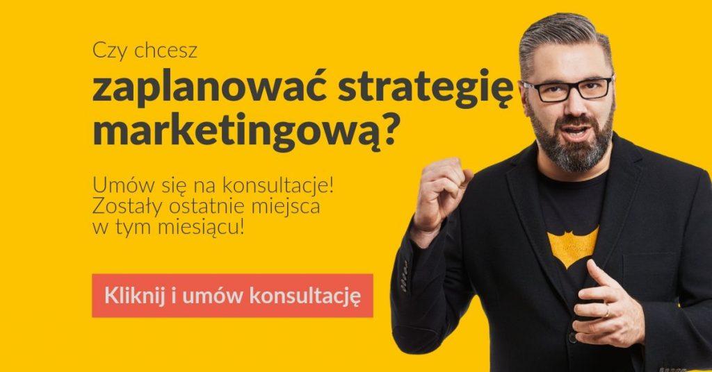 Projektowanie kampanii reklamowej Etap 5 – zakup
