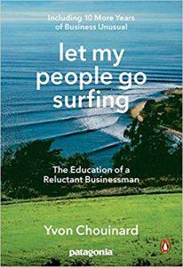 """""""Let My People Go Surfing"""" – storytelling w HR może przybrać formę…książki"""