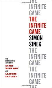 Simon Sinek, The Infinite Game