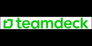 Teamdeck logo