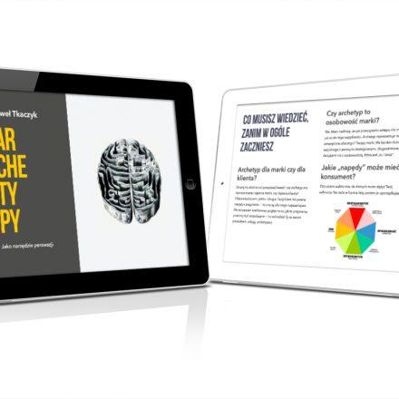Archetypy marki – e-book